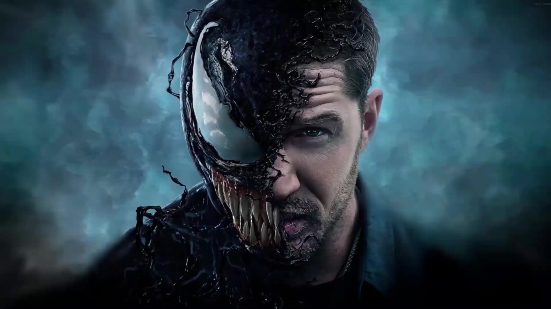 Venom Movie Live Wallpaper Wallpaperwaifu