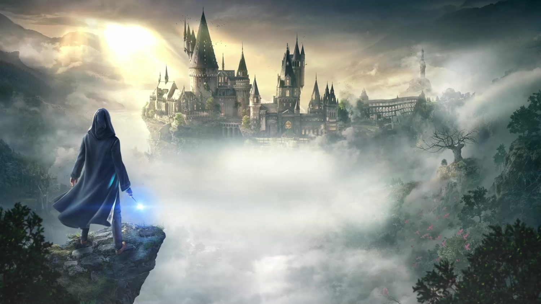Hogwarts Legacy Harry Potter Live ...